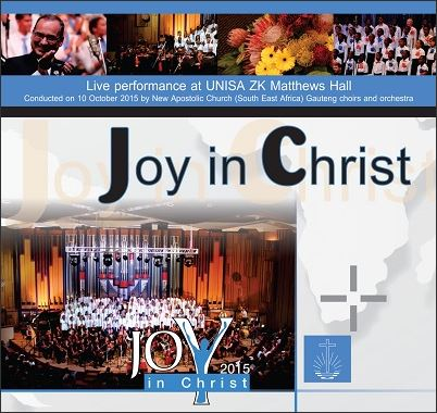 Joy in Christ