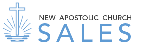 New Apostolic Church Sales